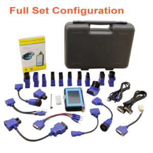 Premium AutoDoctor007 AUT900 Diagnostic Tool -- Full Set Config