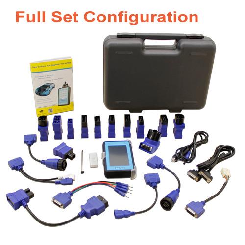 Premium AutoDoctor007 AUT900 Diagnostic Tool -- Full Set Config