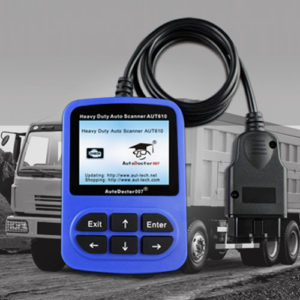 General Information for AutoDoctor007 AUT610 Auto Scanner